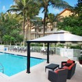 Swimming pool at Staybridge Suites Fort Lauderdale Plantation