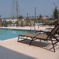 Swimming pool at Staybridge Suites Fort Worth