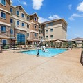 Swimming pool at Staybridge Suites Fort Worth / Fossil Creek