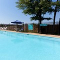 Swimming pool at Staybridge Suites Herndon / Dulles