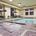 Swimming pool at Staybridge Suites Kalamazoo