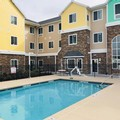 Swimming pool at Staybridge Suites Lakeland