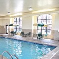 Pool image of Staybridge Suites Lansing Okemos