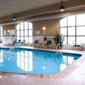 Swimming pool at Staybridge Suites Milwaukee Airport South