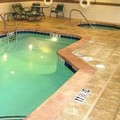 Swimming pool at Staybridge Suites Missoula