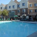 Swimming pool at Staybridge Suites North Point