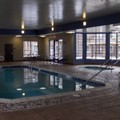 Swimming pool at Staybridge Suites Novi