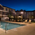 Swimming pool at Staybridge Suites O'fallon Chesterfield
