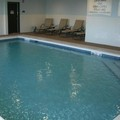 Pool image of Staybridge Suites Pittsburgh Cranberry Township