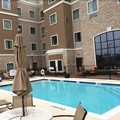 Swimming pool at Staybridge Suites Plano Frisco