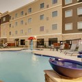 Swimming pool at Staybridge Suites Plano The Colony
