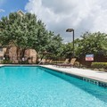 Swimming pool at Staybridge Suites Round Rock