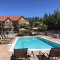 Photo of Staybridge Suites San Diego Rancho Bernardo Pool