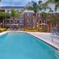 Swimming pool at Staybridge Suites Sorrento Mesa
