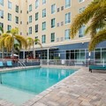Swimming pool at Staybridge Suites St. Petersburg Downtown