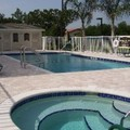 Swimming pool at Staybridge Suites Tampa East Brandon