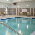 Swimming pool at Staybridge Suites Toledo Maumee