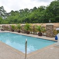 Swimming pool at Staybridge Suites Tomball