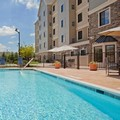 Swimming pool at Staybridge Suites Wilmington Brandywine Valley