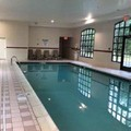 Swimming pool at Staybridge Suites by Holiday Inn Columbus Airport