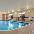 Photo of Stillwater Fairfield Inn Pool