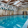 Swimming pool at Stockton Seaview Hotel & Golf Club