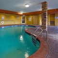 Pool image of Suburban Extended Stay