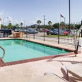 Swimming pool at Suburban Extended Stay Laplace