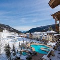 Photo of Sun Peaks Grand Hotel & Conference Centre Pool