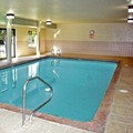Swimming pool at Sunapee Lake Lodge