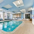 Swimming pool at Sunbridge Hotel & Conference Centre Kitchener