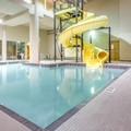Pool image of Super 8 Abbotsford