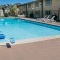 Pool image of Super 8 Beaumont Tx