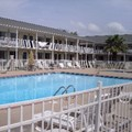 Pool image of Super 8 Biloxi