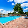 Photo of Super 8 Brockville Pool