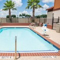 Pool image of Super 8 Brookshire Tx