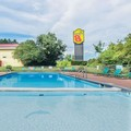 Pool image of Super 8 Caryville Tn