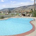Pool image of Super 8 East Kamloops