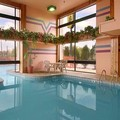 Swimming pool at Super 8 Hermitage Nashville
