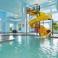Pool image of Super 8 Inn & Suites