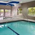 Pool image of Super 8 Lacey Olympia Area