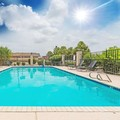 Pool image of Super 8 Metairie La