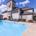 Pool image of Super 8 Motel
