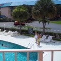 Pool image of Super 8 Naples