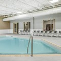 Photo of Super 8 Peterborough Pool