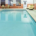 Swimming pool at Super 8 Roseburg