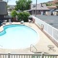 Pool image of Super 8 St. George Ut