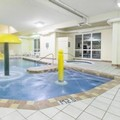 Photo of Super 8 Ste Agathe Des Monts Pool