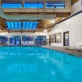 Swimming pool at Super 8 Yakima / Union Gap Wa