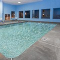 Swimming pool at Super 8 by Wyndham Corvallis